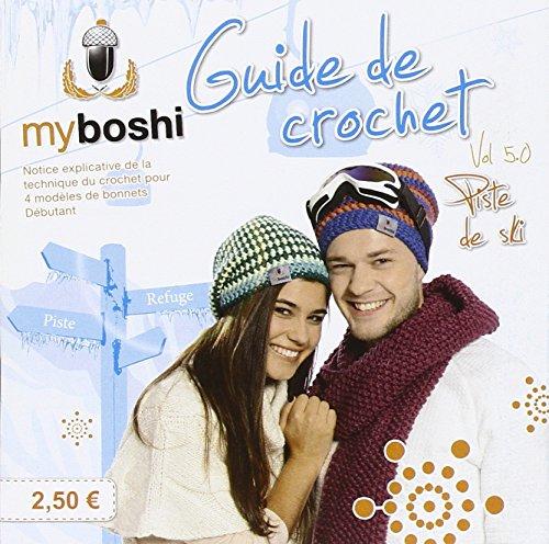 9783944778327: Myboshi Guide de Crochet Vol 5 0