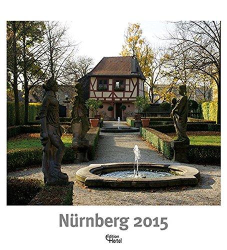9783944782072: Nürnberg 2015