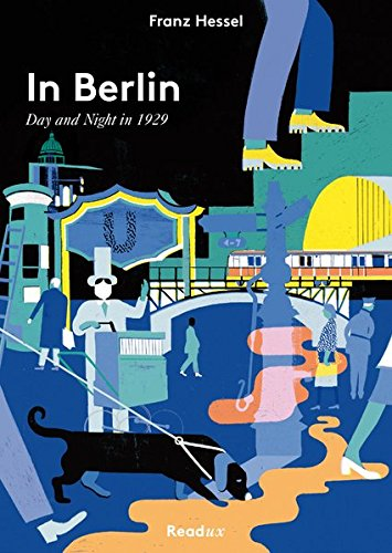 9783944801018: In Berlin: Day and Night in 1929