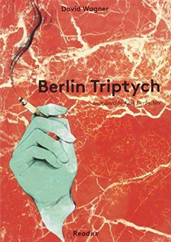 9783944801162: Berlin Triptych