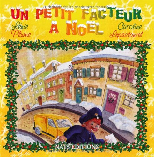 9783944812427: Un petit facteur a Noel (French Edition)