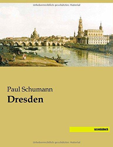 9783944822686: Dresden