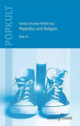 Popkultur und Religion: Harald Schroeter-Wittke