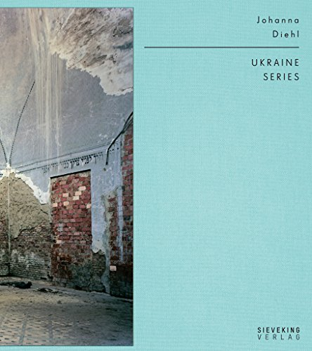 Ukraine Series: Johanna Diehl