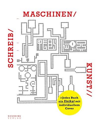 Schreibmaschinenkunst: Marvin Sackner