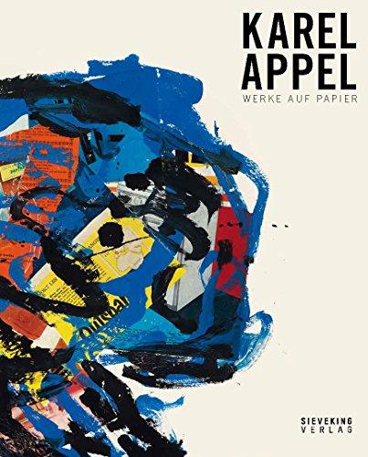 Werke auf Papier: Appel, Karel /