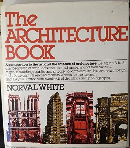9783944932651: Architecture Book