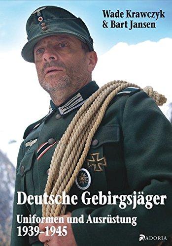 Deutsche Gebirgsjäger: Wade Krawczyk