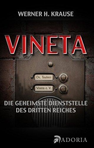 Vineta: Krause, Werner H.