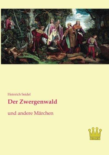 9783945007396: Der Zwergenwald: und andere M�rchen