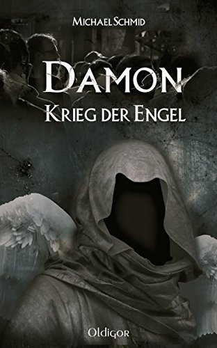 9783945016091: Damon: Krieg Der Engel