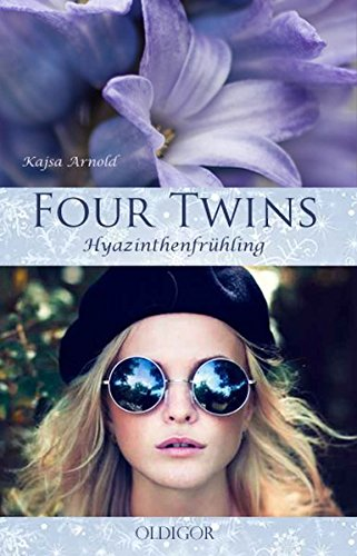 9783945016732: Hyazinthenfr�hling: Four Twins
