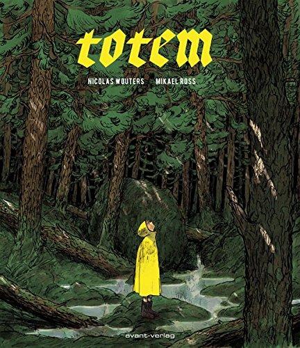 9783945034521: Totem