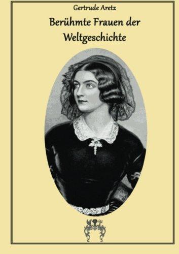 9783945038079: Beruehmte Frauen der Weltgeschichte