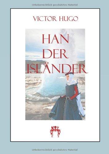 9783945038888: Han der Islaender
