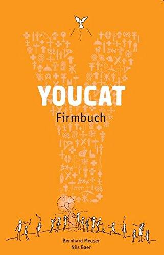 9783945148013: YOUCAT Firmbuch