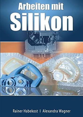 9783945167021: Arbeiten mit Silikon