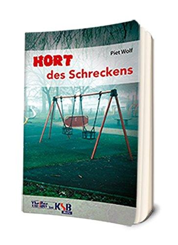 9783945195598: Hort des Schreckens