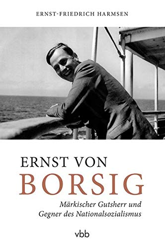 9783945256251: Ernst von Borsig