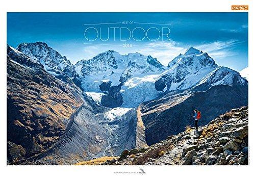 9783945271018: Best of Outdoor 2016