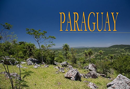 9783945342183: Bildband Paraguay