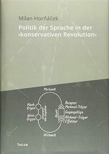 Politik der Sprache in der 'konservativen Revolution': Milan Horn�cek