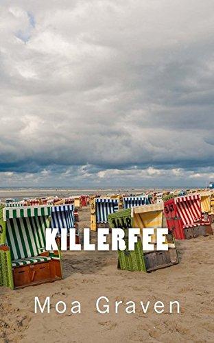 9783945372142: KillerFEE: Ostfrieslandkrimi mit Ermittler Jan Krömer (Volume 1) (German Edition)