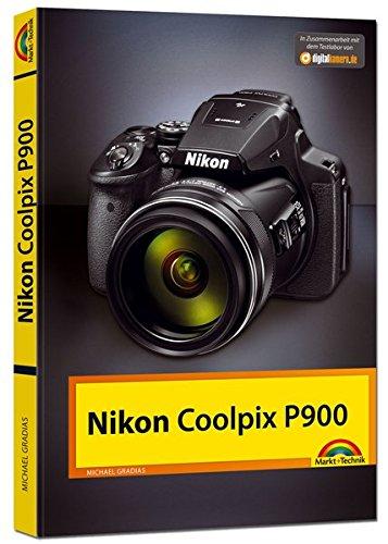 9783945384565: Nikon P900 Handbuch