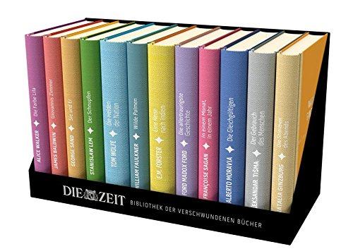 Die ZEIT Bibliothek der verschwundenen Bücher: Natalia Ginzburg