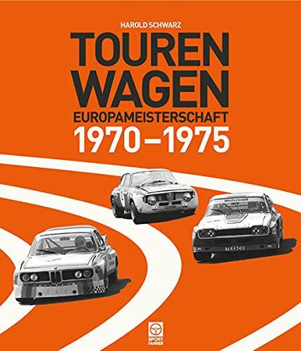 Tourenwagen-Europameisterschaft 1970-1975: Harold Schwarz
