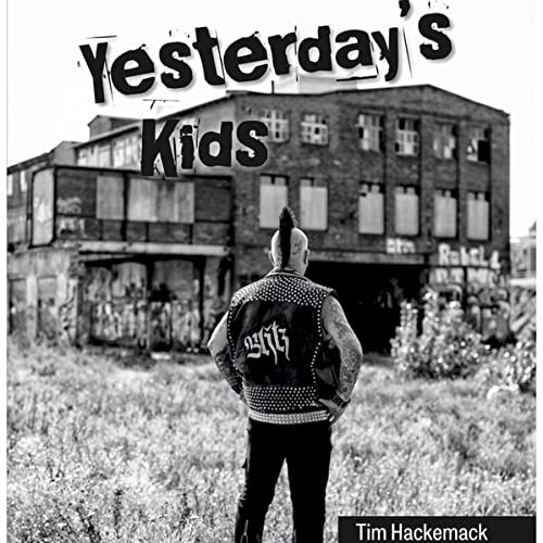 9783945398159: Yesterday's Kids