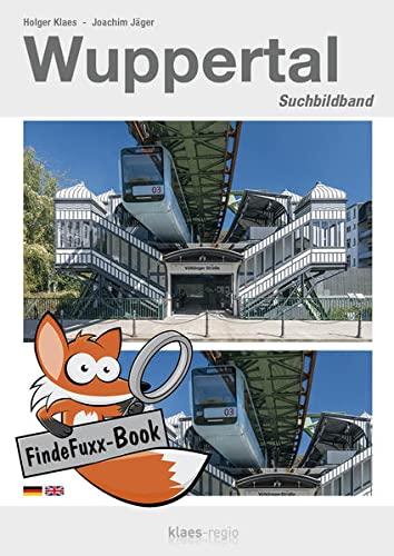 FindeFuxx Suchbildband Wuppertal: Joachim Jäger