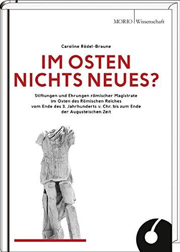 Im Osten nichts Neues?: Caroline Rödel-Braune