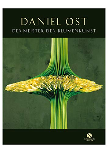 9783945543085: Der Meister der Blumenkunst (SANDMANN EDITION)