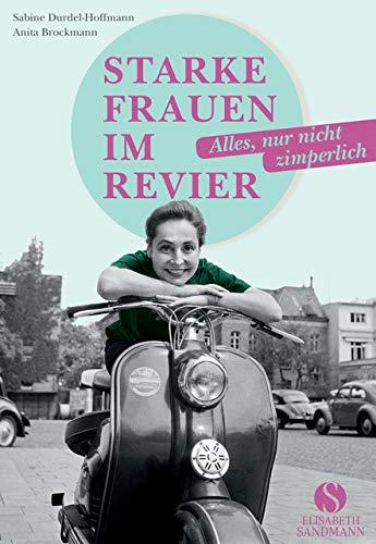 9783945543191: Starke Frauen im Revier