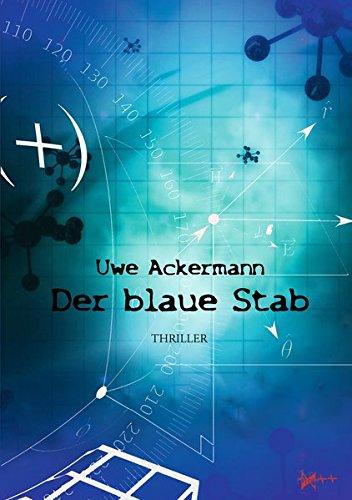 9783945618240: Der blaue Stab
