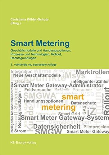 Smart Metering: Christiana K�hler-Schute