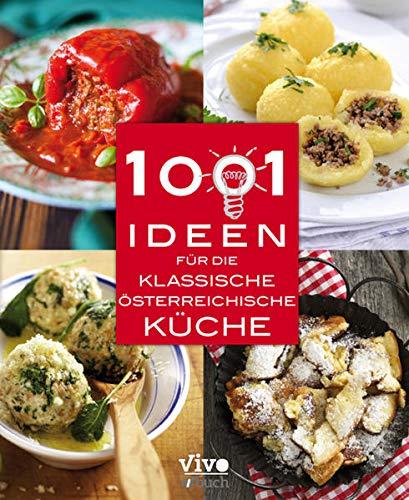 9783945623060: 1001 Österreich
