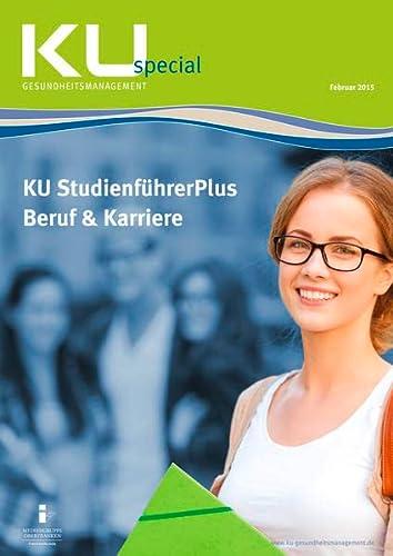 Studienführer Plus Februar 2015
