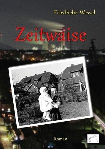 9783945725269: Zeitwaise