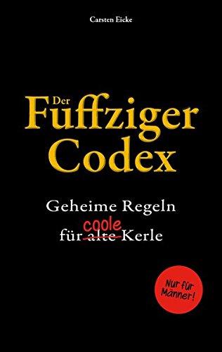 9783945845110: Der Fuffziger-Codex