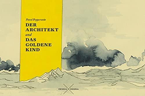 9783945867020: Der Architekt und das Goldene Kind