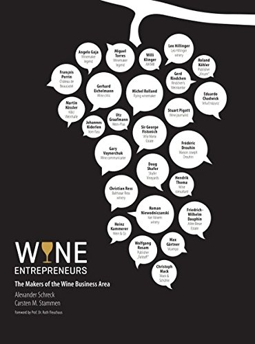 9783945870204: Wine Entrepreneurs