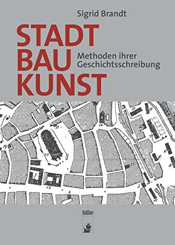 Stadtbaukunst: Sigrid Brandt