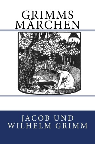 9783945909003: Grimms Märchen (German Edition)