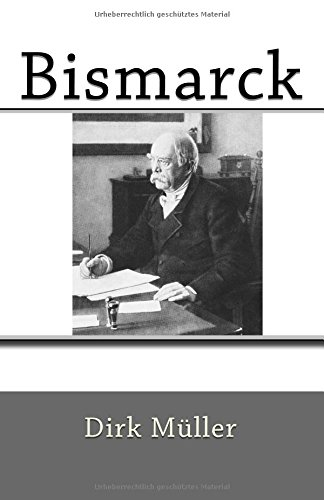9783945909119: Bismarck (German Edition)