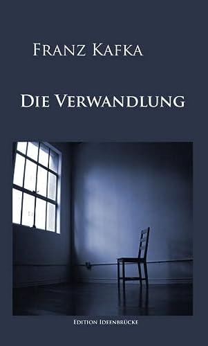 Die Verwandlung: Franz Kafka