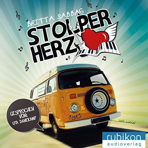 9783945986035: Stolperherz