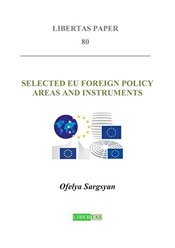 9783946119005: Selected EU Foreign Policy Areas and Instruments