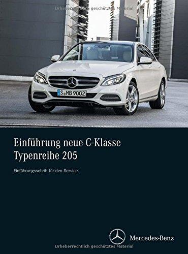 9783946152040: Einführung neue C-Klasse